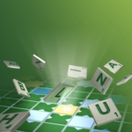 Rendez-nous l'ancienne appli de Scrabble !