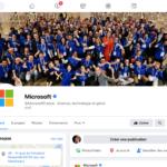 Un nouveau look pour Facebook, et après ?