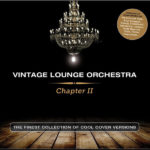 Vintage Lounge Time