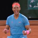 Treizième titre à Roland Garros pour Rafael Nadal