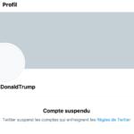 Trump privé de Twitter ou Twitter privé de Trump ?