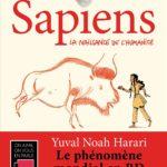 Sapiens en BD