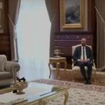 Le Sofagate, ou comment avoir l'air ottomane