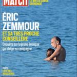 Voir Zemmour à la plage (ah-ouh, cha cha cha)